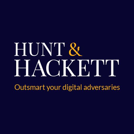 Hunt & Hackett logo